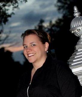 Melaine Author