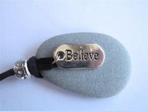 BelieveNecklace