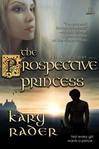 Prospective Princess_cover-1