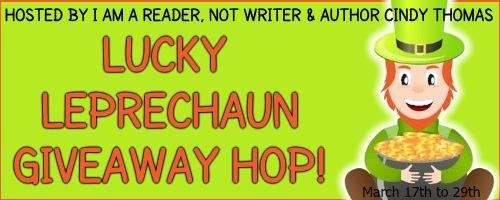 Lucky Leprechaun Hop 2015